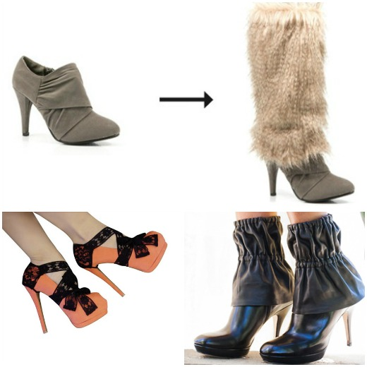 Accessories for Shoes