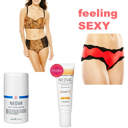 Mothers Day Gift Guide - sexy