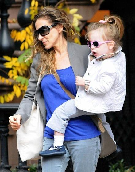 Sarah_Jessica_Parker_sunglasses_kids