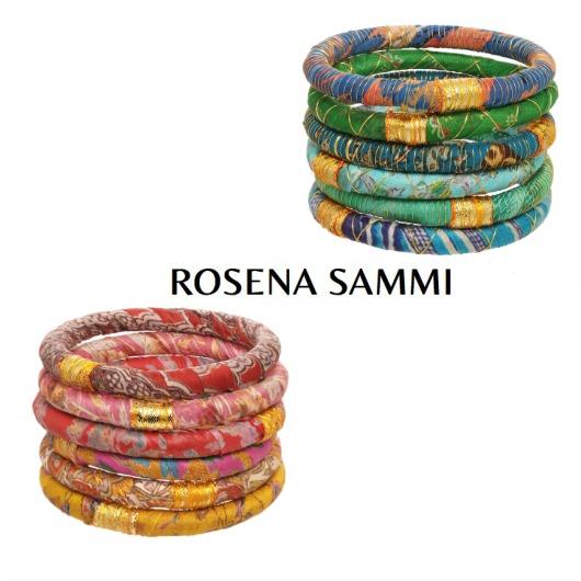 Whos Sari Now Rosena Sammi
