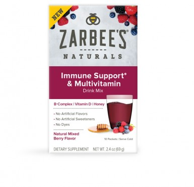 Pampering_Yourself_at_Home_Zarbees_Immune_Booster