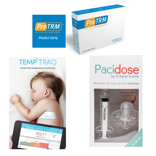 New Mom Must Haves Medical Innovations