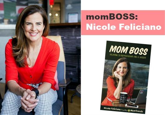 momBOSS Nicole Feliciano_Mom Self Care