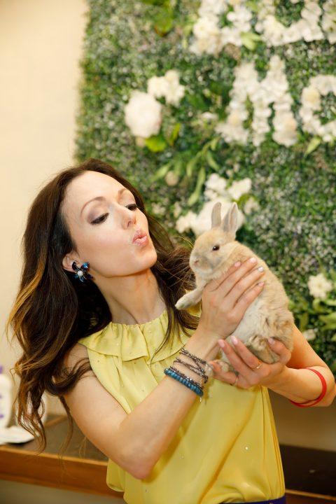Baby Magic launch new wholesome formuals Mom Trends Pamela Pekerman