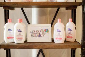 Baby Magic debuts cleaner formulas Pamela Pekerman review