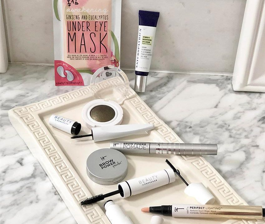 Pamela Pekerman | Mom Sunday Spa Night: Best Under Eye Mask & other Tips for Brighter Eyes