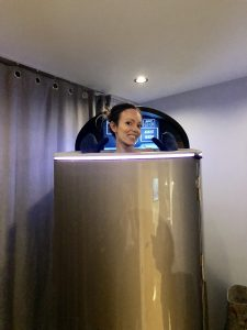 Cryotherapy Health Benefits, Cryotherapy Beauty Benefits and What to Expect with NKD NYC and Pamela Pekerman review