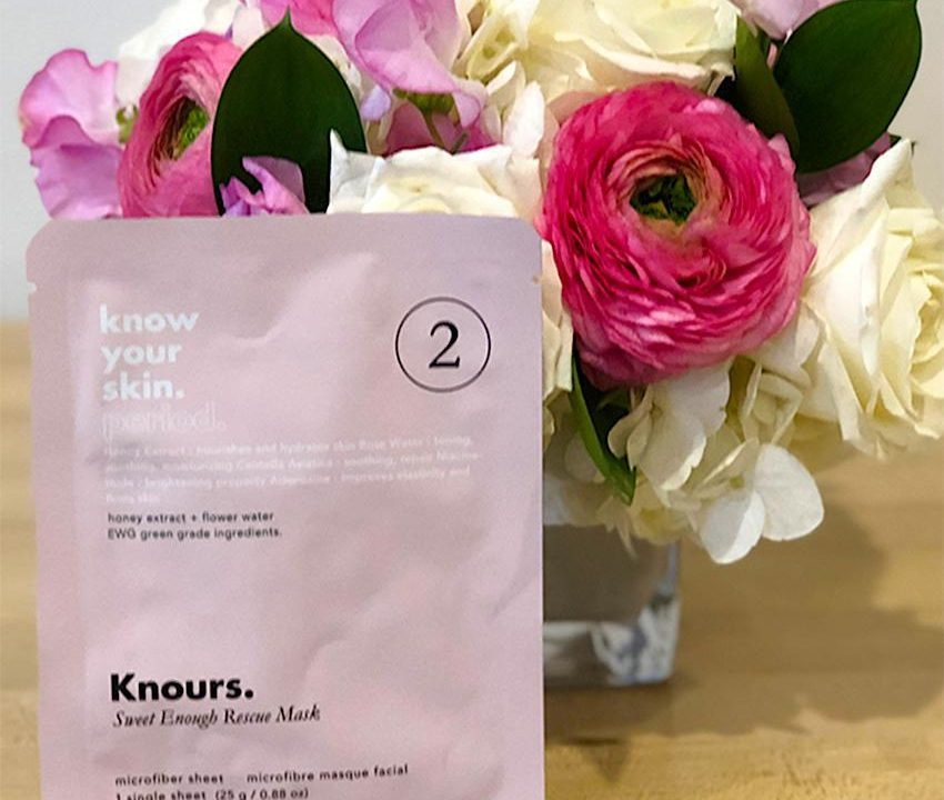 Mom-Sunday-Spa-Night--Knours-Skincare-Based-on-Your-Feminine-Cycle