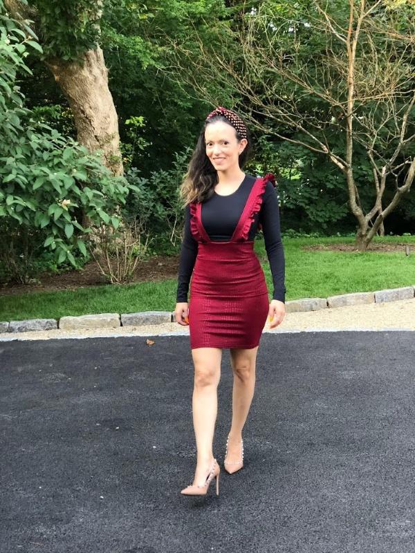 Femme Luxe style Pamela Pekerman