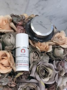 Firming Skincare Best Eye Cream Pamela Pekerman