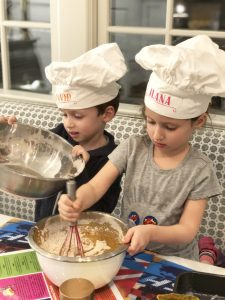 Screen Free Activities Kids FlipBox Baking Kits Pamela Pekerman