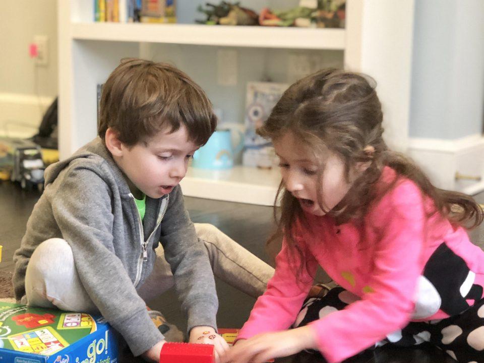 Screen Free Activities for Kids Zingo ThinkFun Pamela Pekerman