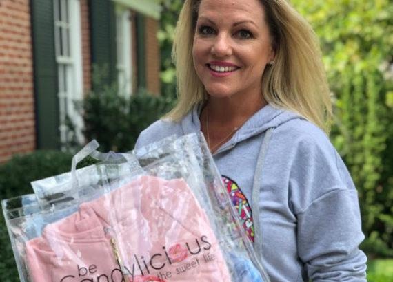 Mompreneur Monday Pamela Pekerman Ashley Daly beCandylicious Soul Candy