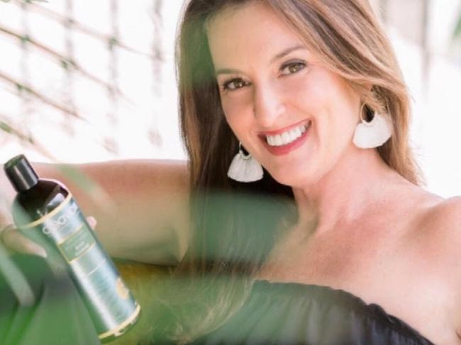 Aleavia Prebiotic Skincare, Kelly Graham – Mompreneur Monday Shout Out