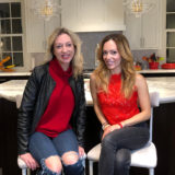 Mom Boss Habits for Success I Hustle Like a Mom with Julie Cole, co-founder Mabel's Labels