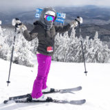 Ski mom essentials, PAM's PICKs