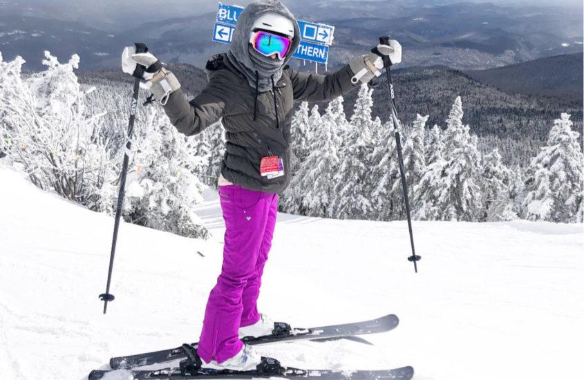 Ski mom essentials, PAM's PICKs