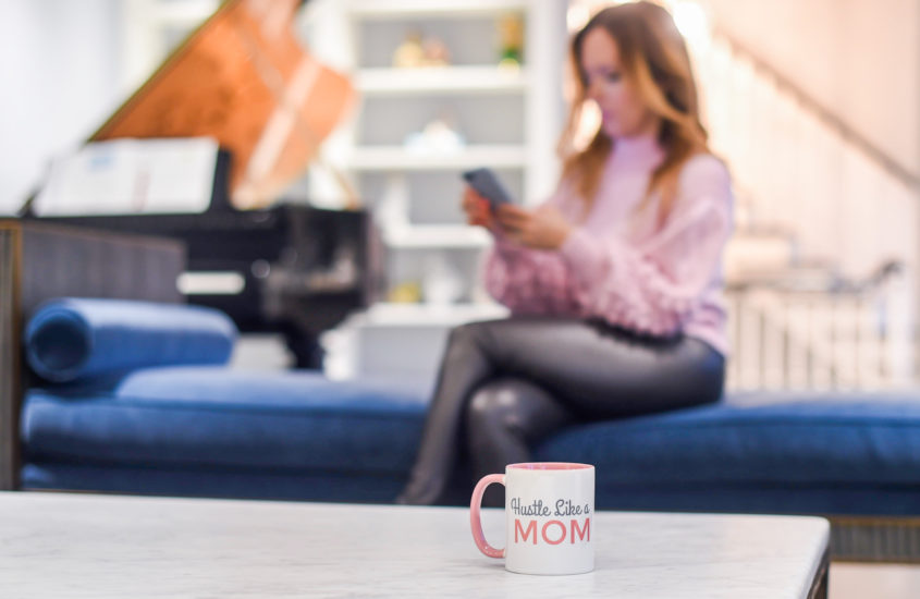 3 TipS for mom to stay sane during covid 19 crisis