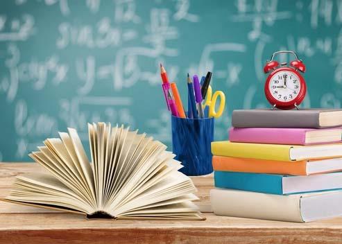 Need help navigating school mom life?
