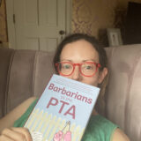 BARBARIANS at THE PTA – BOOK REVIEW, suburban mom hustle