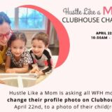 work from home Mom life = career skill building SUccess